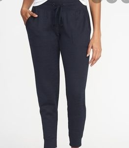 NWT! Old Navy Go Dry Midrise Joggers!